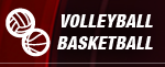 Volleyball Basketball Items
