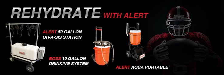 Alert Reyhdration Systems