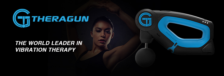 Theragun Vibration Therapy